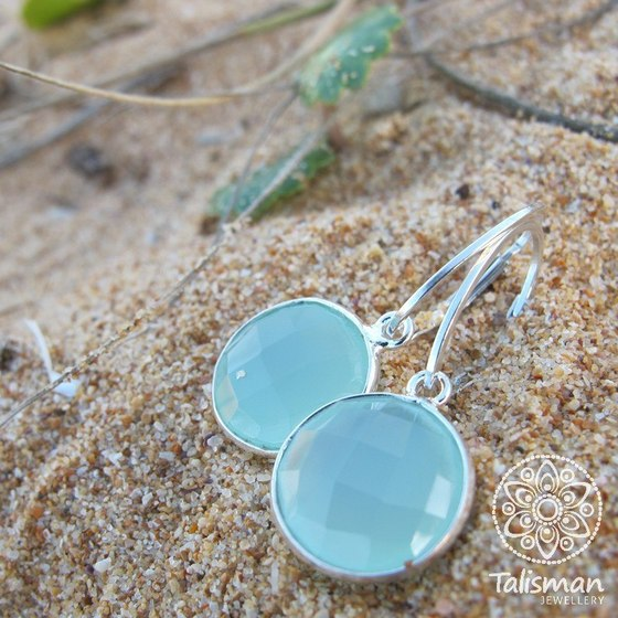 Gem Drops - Chalcedony